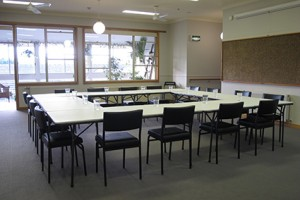 Conference/activities room